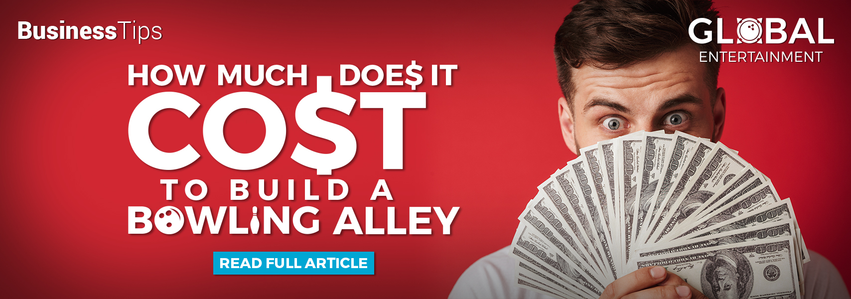 Global Bowling Inc How Much Does It Cost To Build A Alley